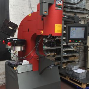 Haeger 824 Window Touch 4e Lite