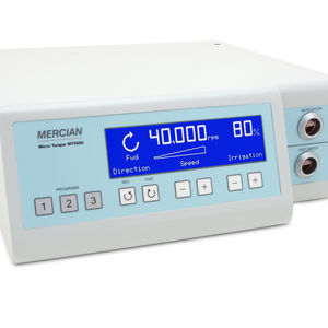 Micro Torque Console from Mercian Surgical