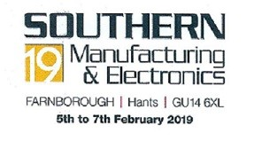 Southern Manufacturing & Electronics Show 2019 image #1