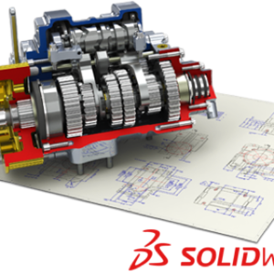 A Review of SolidWorks