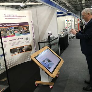 Southern Manufacturing Show 2019