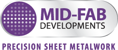 Mid Fab Developments Ltd logo